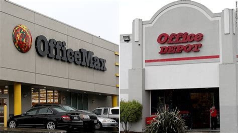 Office Maxx by Office Depot To Buy Rival Officemax Feb 20 2013