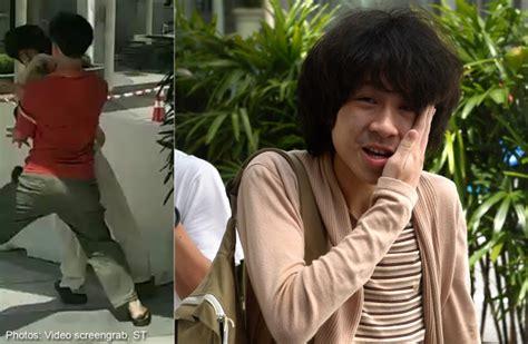 amos yee new year amos yee slapped arrest 49 year asiaone