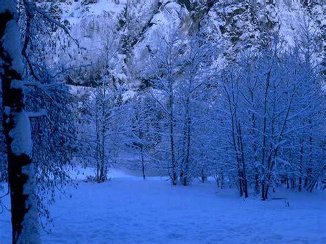 Фото природа зимой