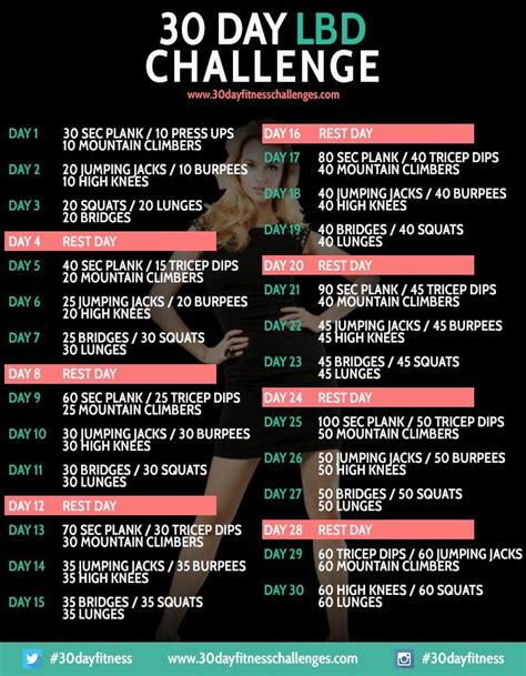 the 30 day god challenge 30 days to spiritual fitness books 30 day black dress challenge workout chart love
