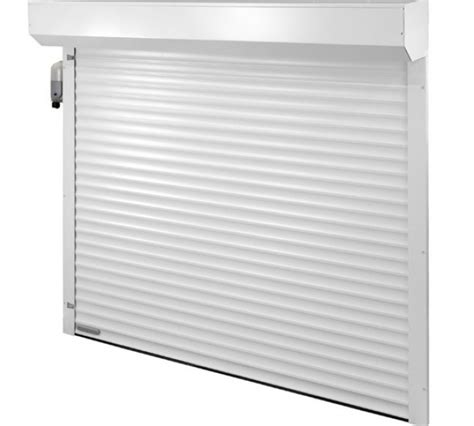 Insulated Aluminum Garage Doors by Insulated Roller Garage Door Garage Doors Zap Garage
