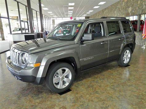 jeep patriot grey 25 best ideas about 2014 jeep patriot on pinterest
