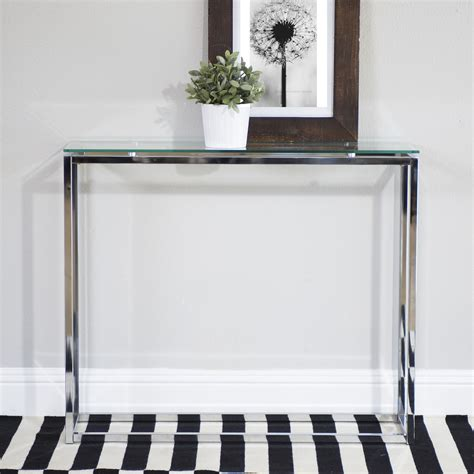 Designer Console Tables Modern Console Tables You Can Make Homeoofficee