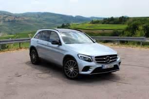 Type Of Mercedes Cars 2016 Mercedes Glc Drive