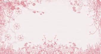 flower pink background wallpapersafari