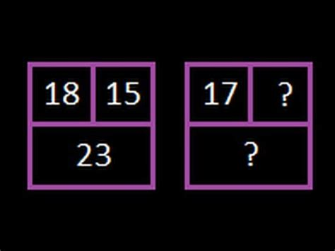 number pattern youtube number patterns and puzzles tricks and solutions