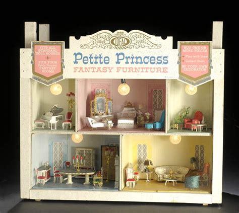 princess doll house petite princess dollhouse furniture childhood pinterest