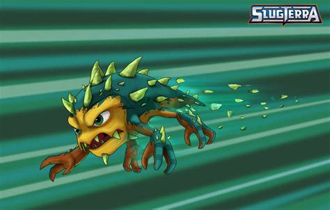 free slugterra transformed coloring pages