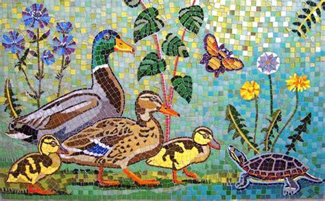 Italian Wall Murals mosaic art as inspiration mosaic art supply