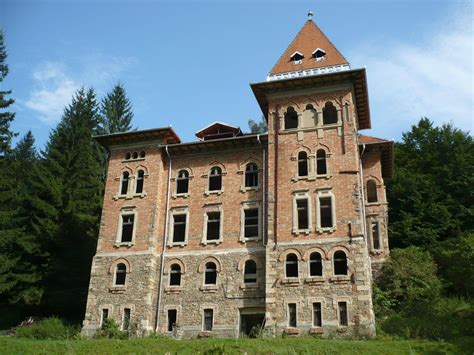 Castle For Sale Romania | castle for sale zlatna alba romania castle for sale