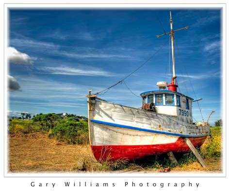 land boat boat gary williams photography part 2