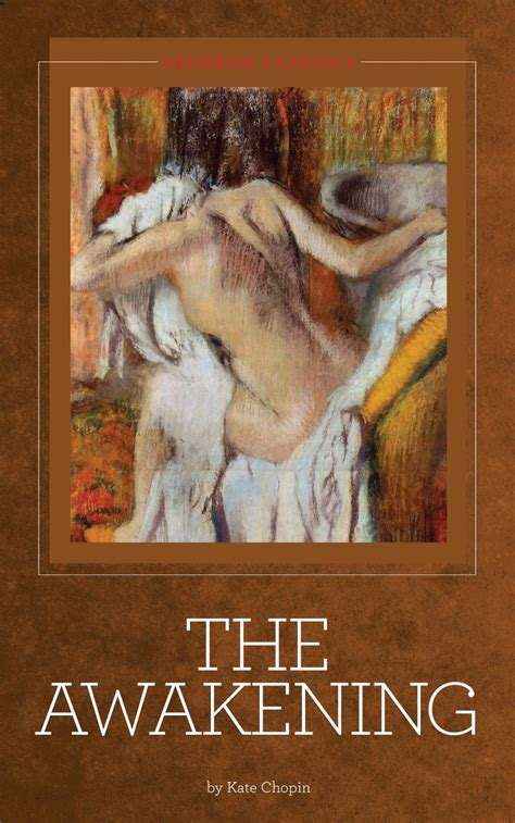 kate chopin biography the awakening the relevance of food to representations of gender in the