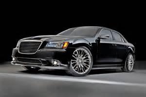 Chrysler Salary Luxury Gains Traction 2014 Chrysler 300c Varvatos
