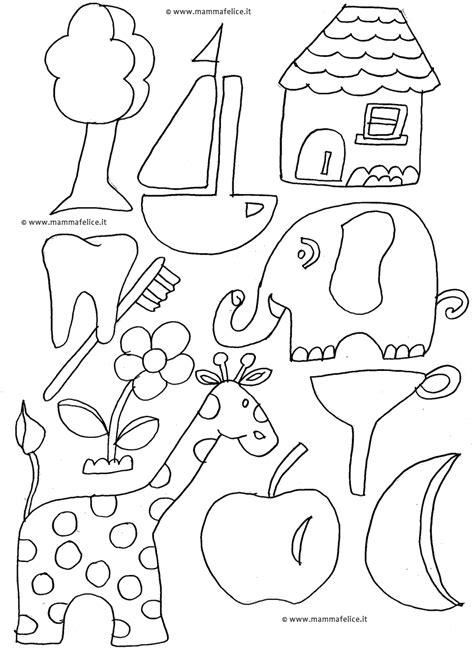 disegni lettere alfabeto da colorare alfabeto da colorare mamma felice