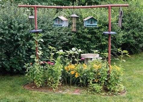 Backyard Feeders by Farming Your Backyard In New Jersey