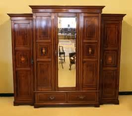 antique bedroom suites edwardian mahogany bedroom suite c 1910 antiques atlas