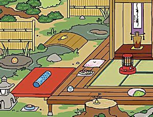 zen layout neko atsume customize your house in neko atsume via remodeling neko