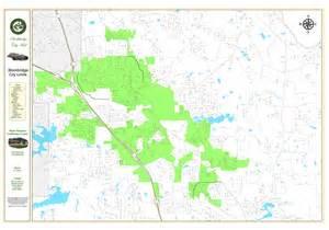 city map stockbridge ga