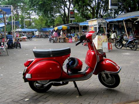 Modifikasi Vespa Px Exclusive by Modif Vespa Exlusive Wallpaper Modifikasi Motor