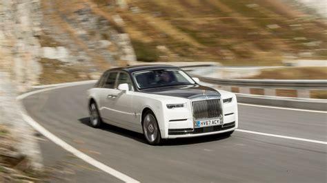 rolls royce reviews rolls royce phantom 2017 review by car magazine