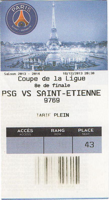 psg etienne 2 1 ap 18 12 13 coupe de la ligue 13