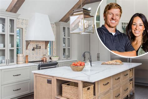 most recent fixer upper the most memorable kitchens by chip and joanna gaines