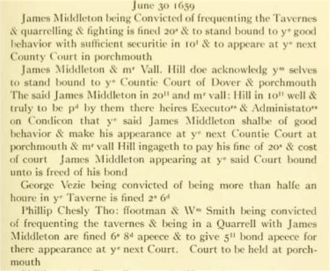 New Hshire Judiciary Search Middleton 55 On The Dunbar Prisoners List Scottish Prisoners Of War