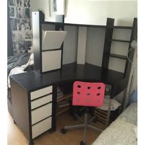 Ikea Bureau D Angle