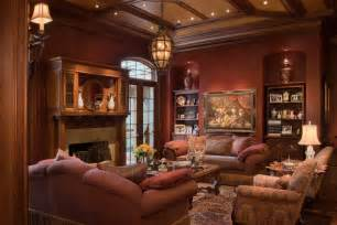 Traditional Home Interior Design Ideas Luxury Interior Designs With Classic Tones Interior