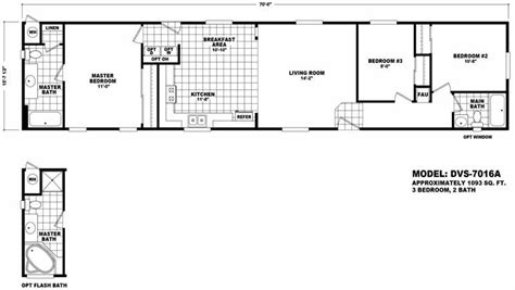 cavco floor plans value 7016a homes direct