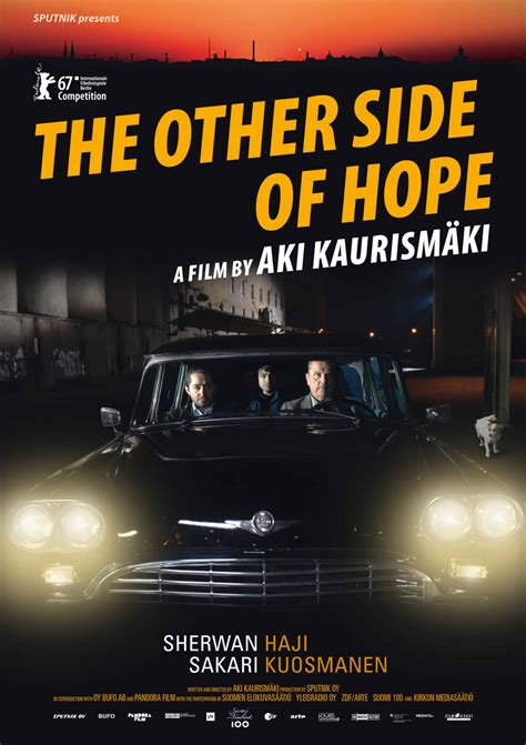 katso the other side of hope film the other side of hope cineman