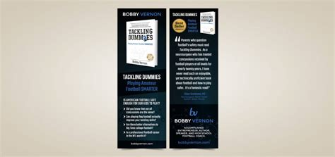 Small Business Card Book