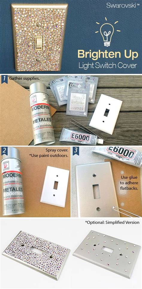 diy light switch covers best 25 light switch plates ideas on no