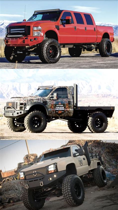 mega truck diesel brothers 22 best images about diesel brothers on pinterest trucks