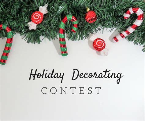 christmas decoration contest christmas decore