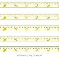 printable jewelry ruler printable ruler markings trials ireland