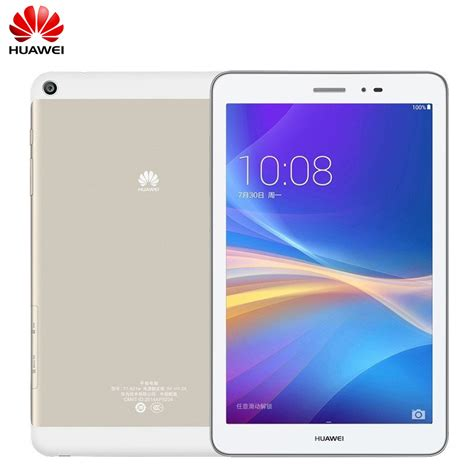 Tablet Android Huawei 8 0 quot huawei honor tablet 4g lte wifi android tablet pc snapdragon msm8916 16gb rom 2gb