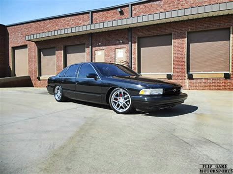 1995 corvette tires fs 1995 impala ss with z06 wheels