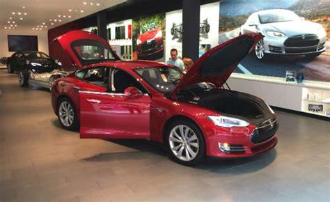 Tesla St Louis Tesla Missouri Dealer License Renewal Rejected Stores Closed