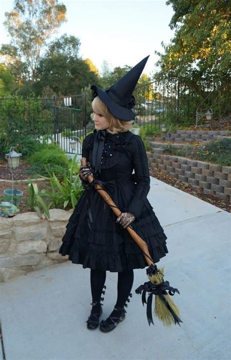 witch halloween costume ideas flawssy