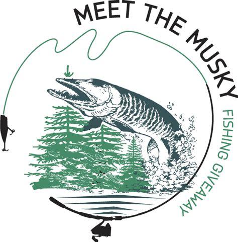 Fishing Giveaway - win a fishing trip