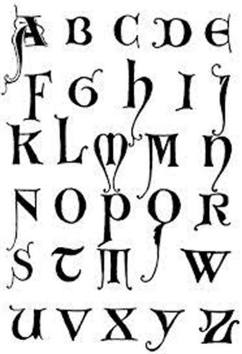 imagenes de letras goticas que digan karen c 243 mo hacer letras g 243 ticas dibujos y ejemplos 8 pasos