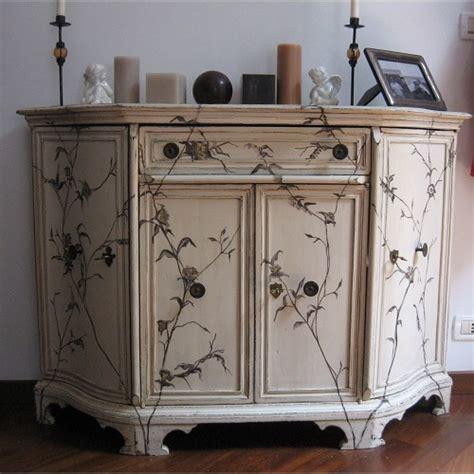 decorazioni mobili mobili decape shabby chic mobili decorati stile provenzale