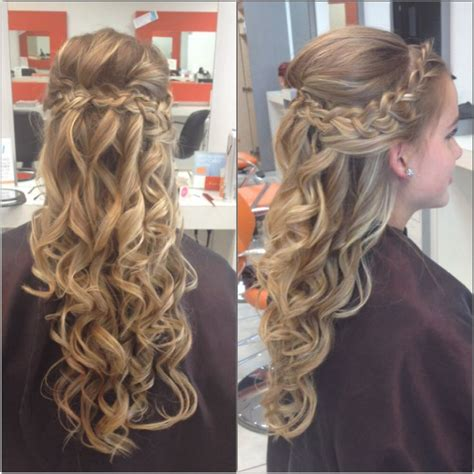 down hairstyles for communion 12 best images about communion hair on pinterest diy