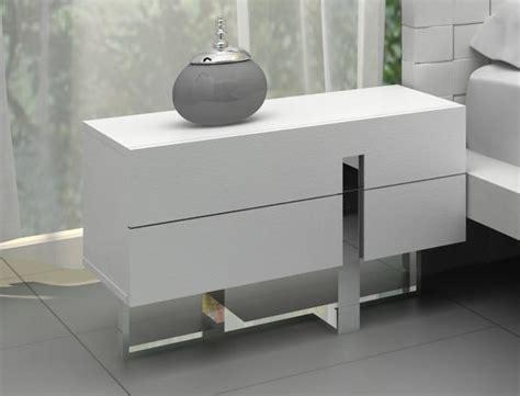 white bedroom nightstands voco modern white bedroom nightstand