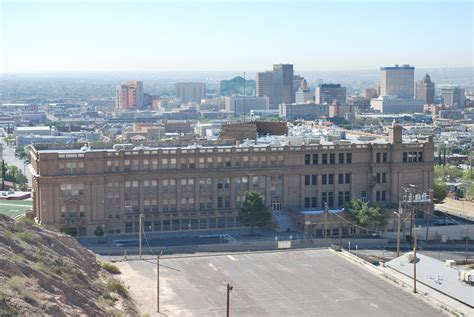 El Paso Search High School El Paso Ghost Search Results Million Gallery
