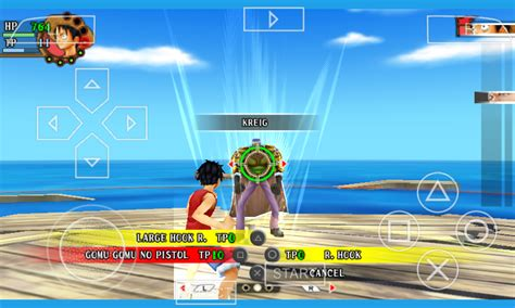 game format iso untuk psp one piece romance dawn ppsspp iso for psp android
