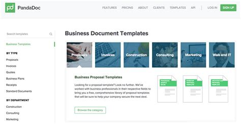 Website Redesign Proposal Template Get Free Sle Website Redesign Rfp Template