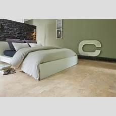 Cork Flooring Bedroom