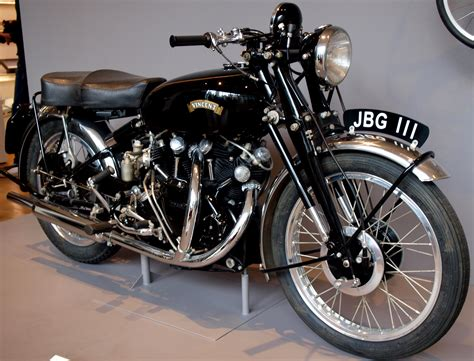 The Black Shadow vincent motorcycles wikiwand